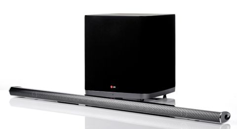 LG NB5540 review | What Hi-Fi?