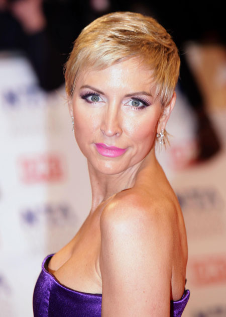 Nanny loses employment case against Heather Mills