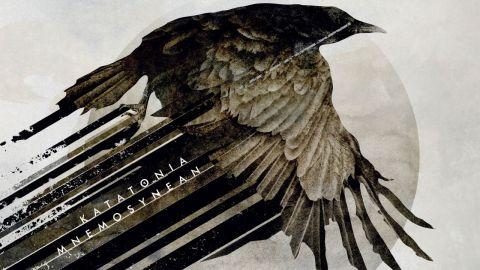 Katatonia - Mnemosynean cover