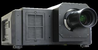 DPI Unveils 4K Resolution, Laser Illumination Combo