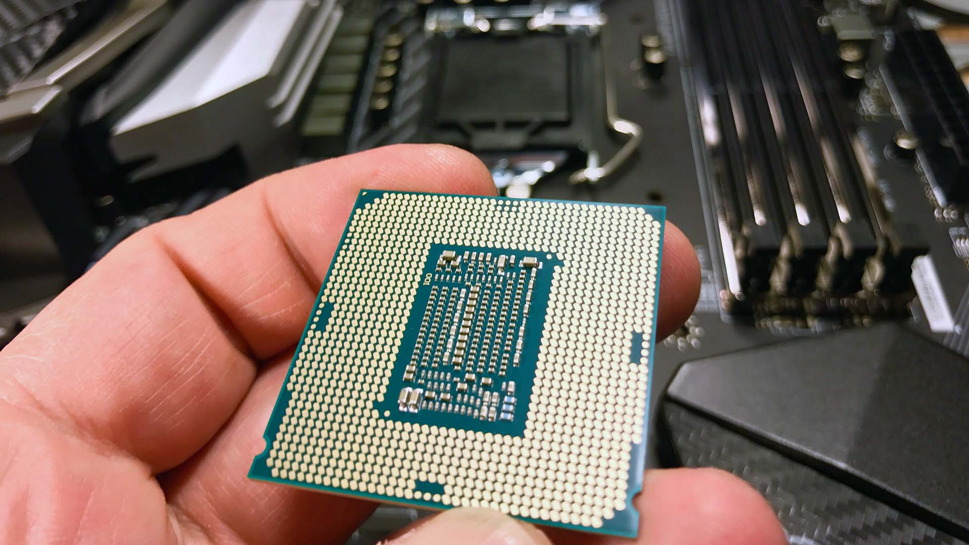 How to overclock Intel CPUs | PC Gamer