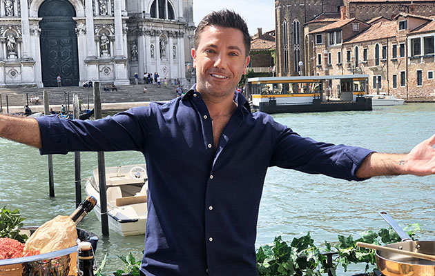Gino's Italian Coastal Escape What's on telly tonight? Our pick of the best shows on Thursday 15th November