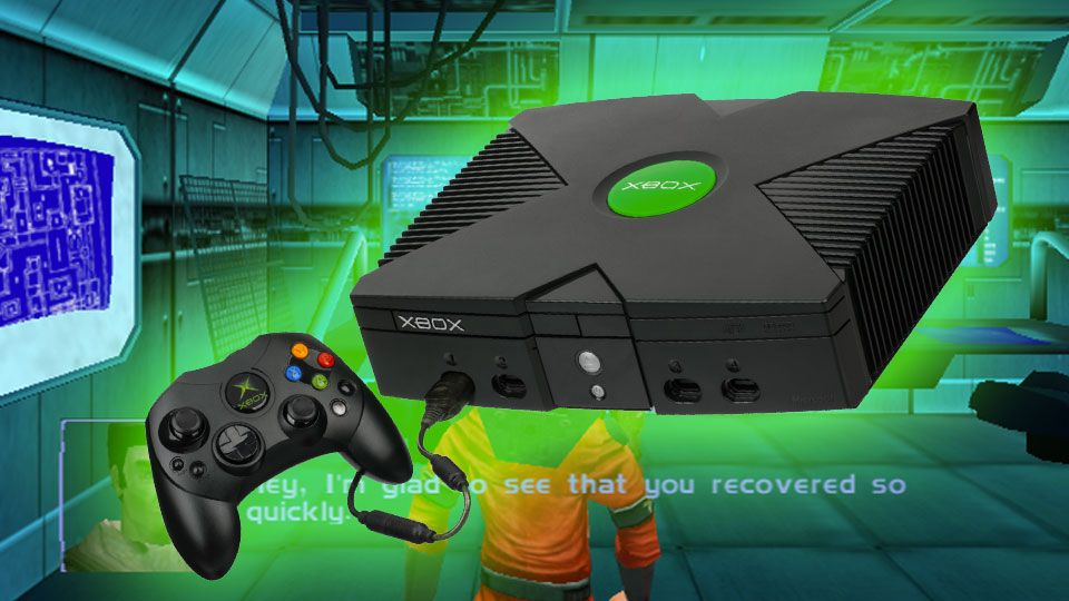 A treasure trove of unreleased Xbox games has been discovered – and there are some great surprises