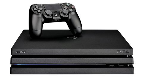 Sony PS4 Pro review
