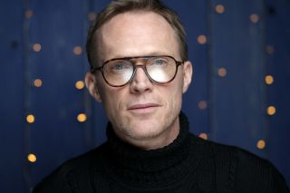 Paul Bettany of 'Uncle Frank' attends the IMDb Studio at Acura Festival Village.