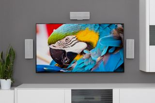 new television breakthroughs, high-dynamic range, wide color gamut tech