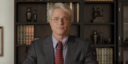 Why Brad Pitt's Saturday Night Live Impersonation Was 'Classy,' According To Dr. Fauci