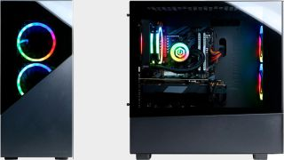 If you're fast, you can nab this gaming PC with a GeForce RTX 3070 for $1,750