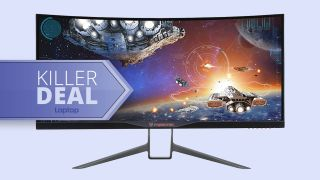Acer Predator X34 Curved Gaming Monitor
