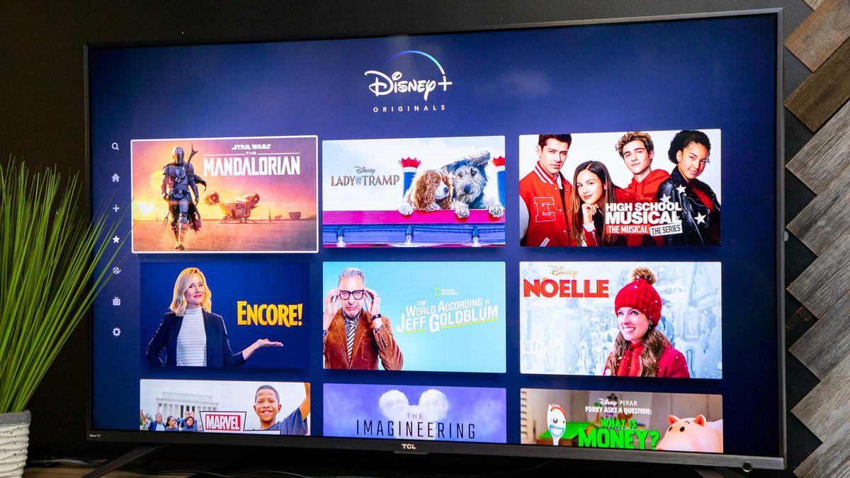Disney Plus: Comprehensive streaming service guide