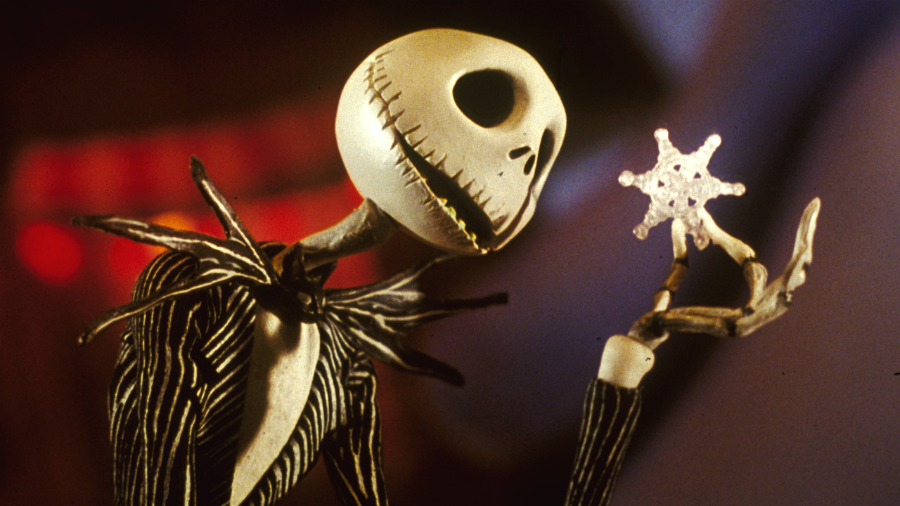 How to watch The Nightmare Before Christmas online this festive ...