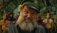 John C. Reilly Has An Important Role In Kong: Skull Island, Here's What We Know