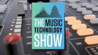 Music Technology Show 2020