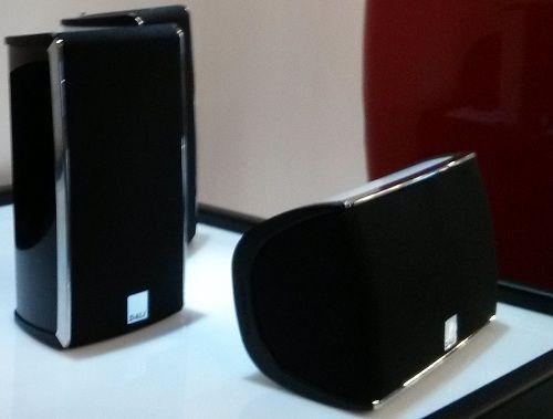 Dali Launches Fazon Mikro Range Of Compact Cinema Speakers