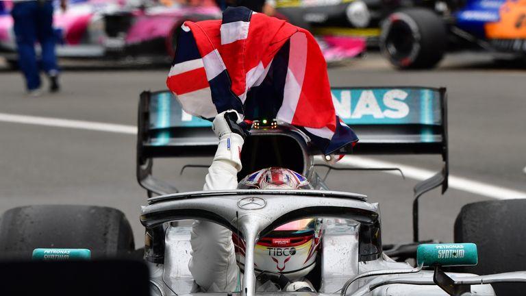 f1 live stream british grand prix 2020 lewis hamilton