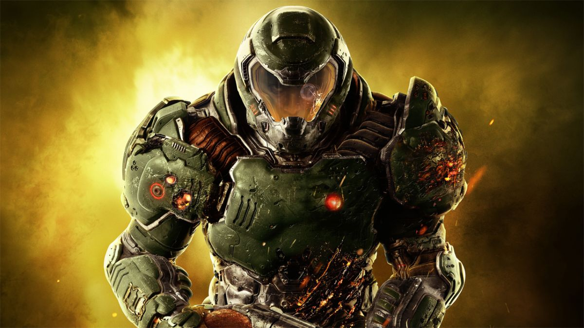These ludicrous offers will get you Doom, Dishonored 2, Fallout 4, or The Division for less than £10 each