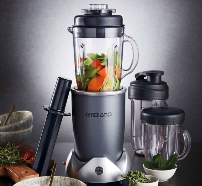 Aldi Soup maker/blender