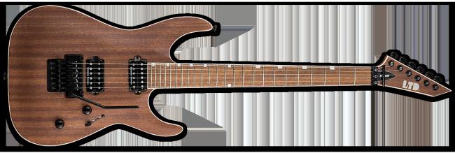 گیتار الکتریک esp