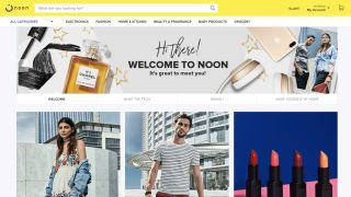 Noon com is online and ready for shoppers | TechRadar