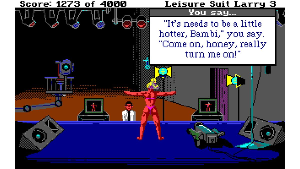 15 of the Funniest Games Ever Made   Tom's Guide