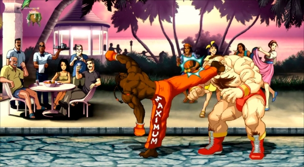 Ultra Street Fighter II Has A Release Date On The Nintendo ...