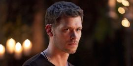 How The Originals' Joseph Morgan Feels About Intimacy Coordinators For Sex Scenes