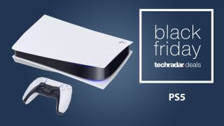 Black Friday PS5 promos