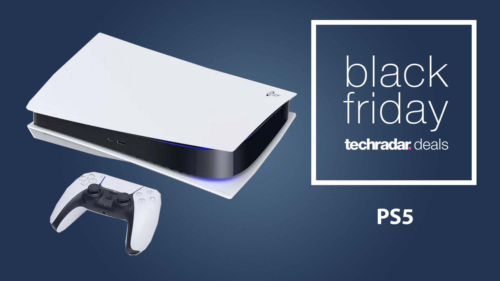 Black Friday Ps5 Deals Save On Ps5 Games Ps Plus Subscriptions And Ps5 Accessories Techradar