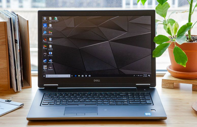 Perfect Laptops for Professionals