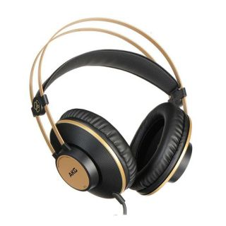 Amazon Prime Day: five-star AKG headphones just £35!