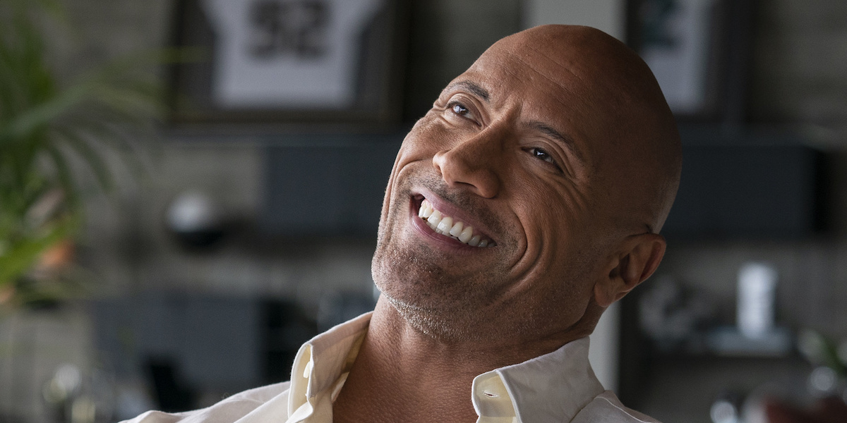 Dwayne Johnson Thanks Fans After HBO Says Ballers Is Ending