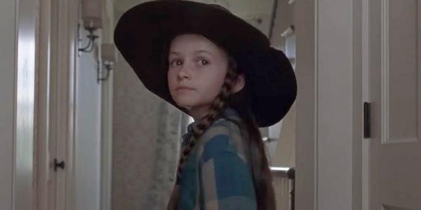 Judith Grimes The Walking Dead AMC