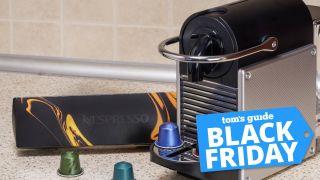 Nespresso Black Friday deals