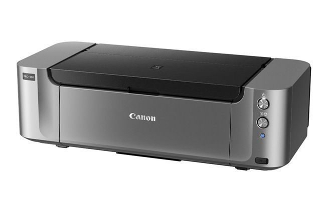 Canon PIXMA PRO-100 Review - Pros, Cons and Verdict | Top