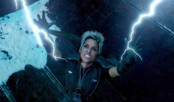 Halle Berry Storm Marvel X-Men