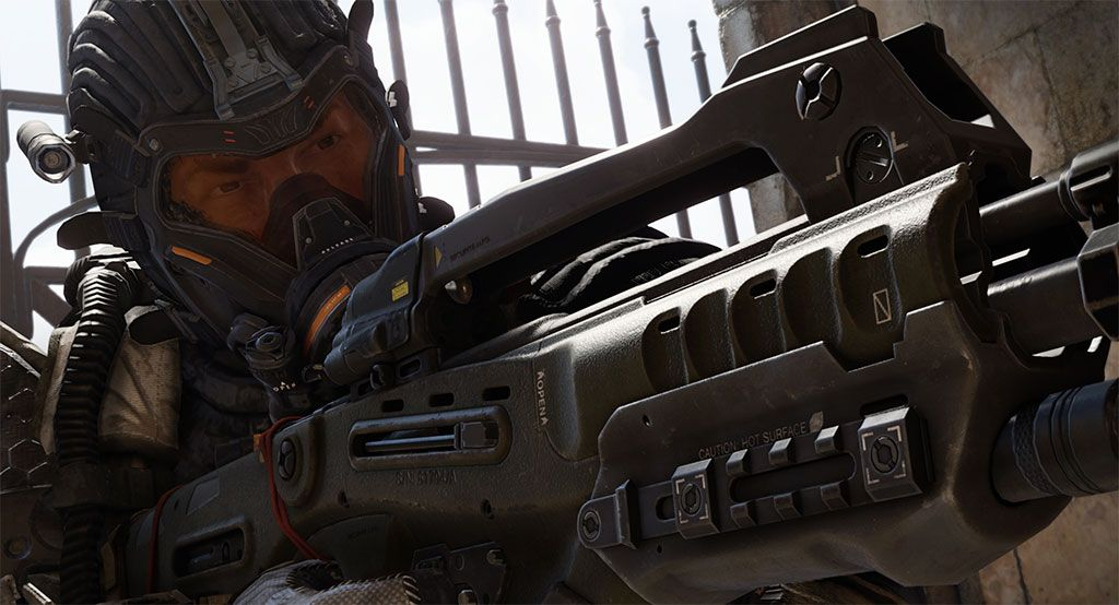 Black Ops 4's Blackout mode getting camos and custom games next week