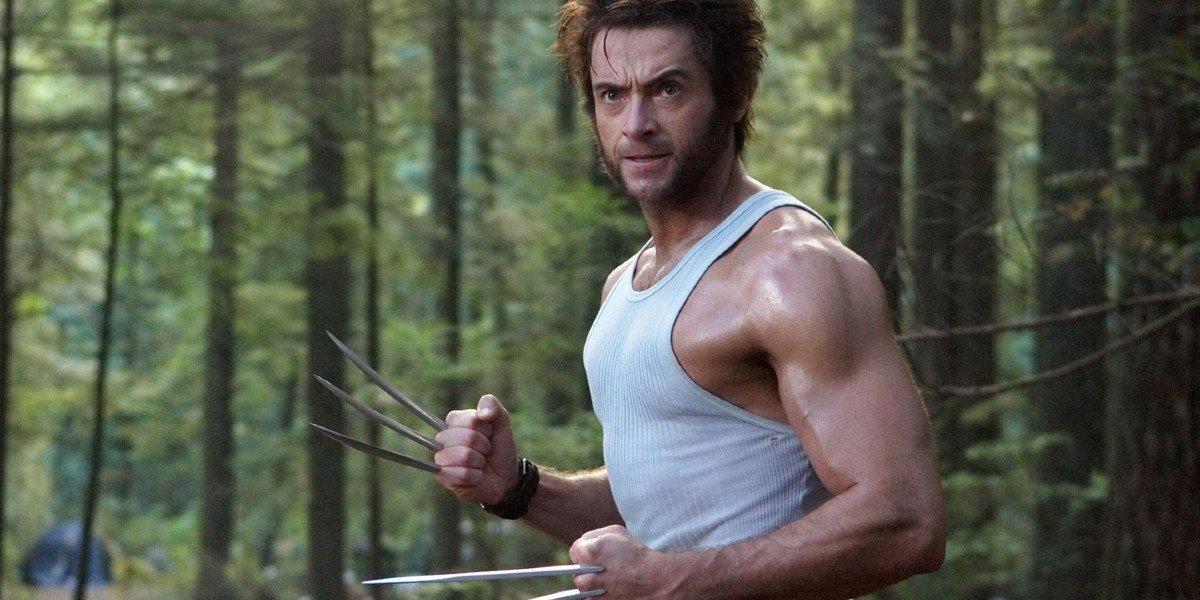 Hugh Jackman in X-Men: The Last Stand