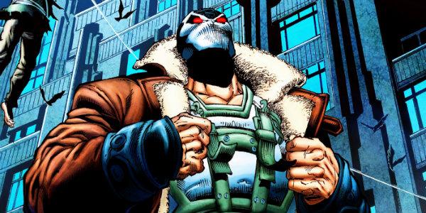 Bane DC Comics