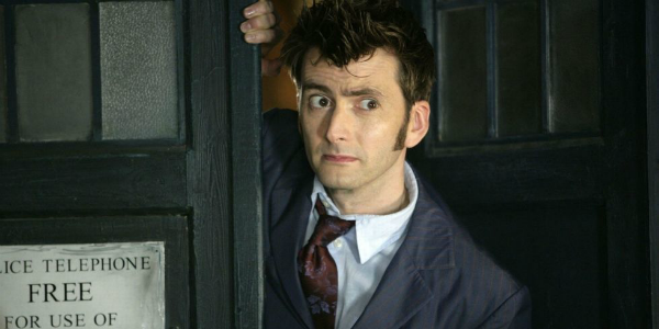 David Tennant reveals the awkward place a Doctor Who fan asked for an autograph