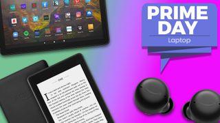 Prime Day Amazon device deals