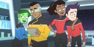 Could Star Trek: Lower Decks Feature Some Familiar Characters? Here's What Its Writer Said