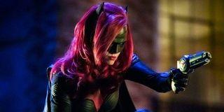 Ruby Rose as Batwoman (2018)