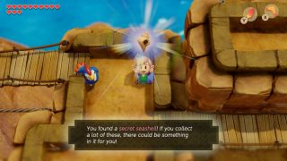 Link S Awakening Secret Sea Shell Locations Find All The