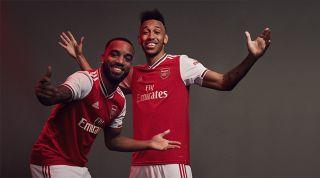 Best football kits 2019/20