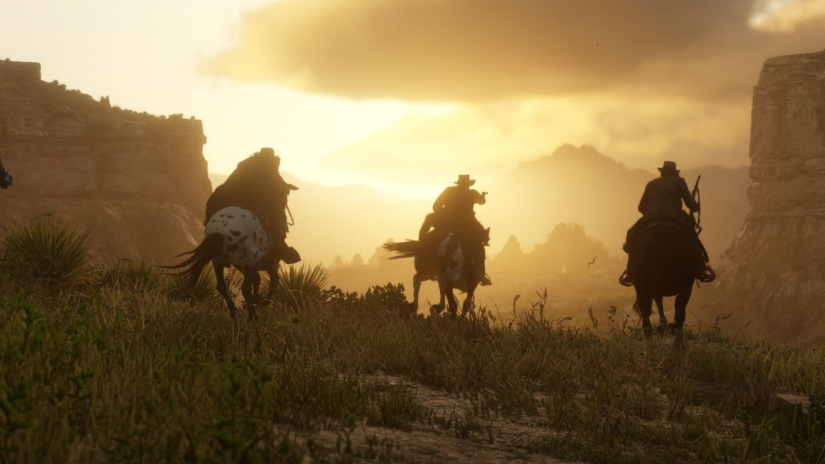 Red Dead Redemption 2 PC: everything we know | PC Gamer  Red Dead Redemp...