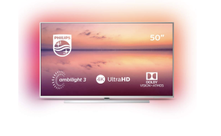 Amazon Summer Sale: Philips 50 inch 4K TV now just £499