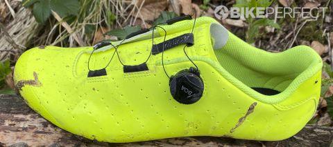 Mavic Crossmax Boa shoes