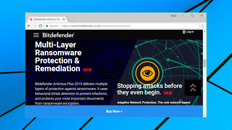 Bitdefender Ransomware Protection review | TechRadar