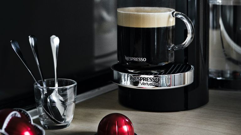 Best Nespresso capsule machine 2020