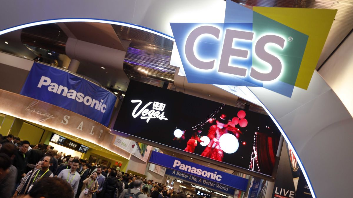 CES 2019: All the news, previews and analysis you need from